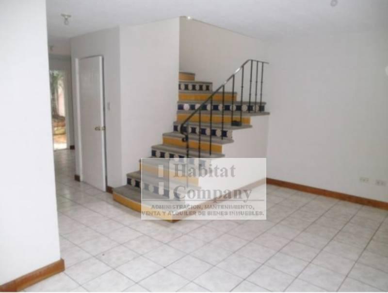 Vendo Casa zona 16 Condominio Refugio de Lourdes