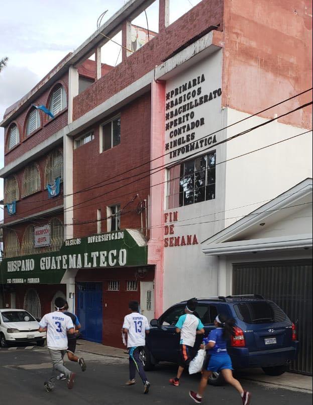 Colegio Plan Sabatino, Dominical, Distancia, Semipresencial, Fin de semana