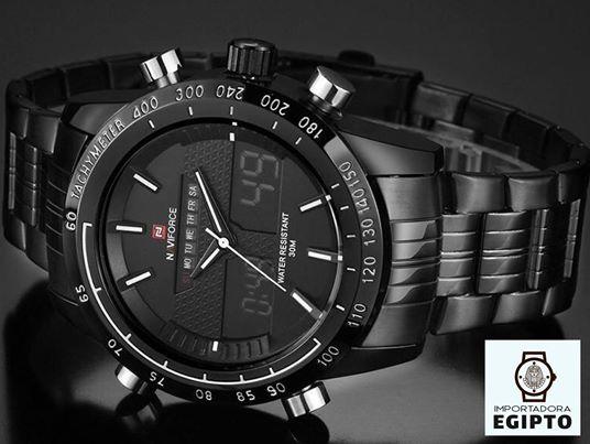 Reloj NAVIFORCE NF9024M