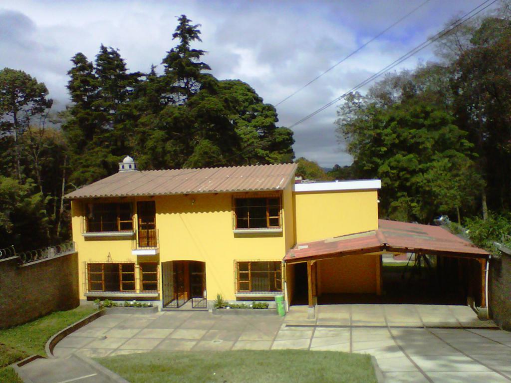 CityMax Antigua Venta de casa independiente de Choacorral