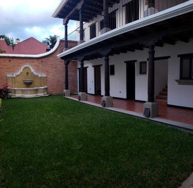 CityMax Antigua Venta casa cerca al casco de Antigua Guatemala