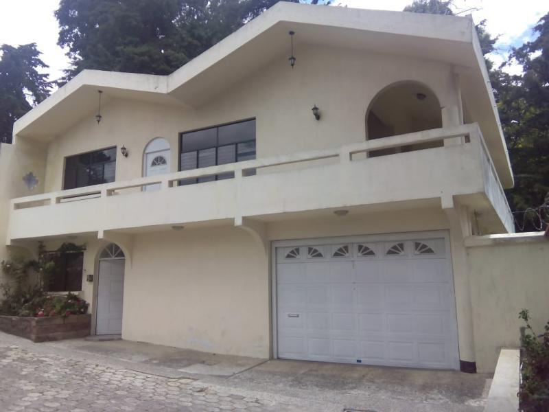Citymax Antigua Casa en venta en condominio en San Lucas Sacatepéquez