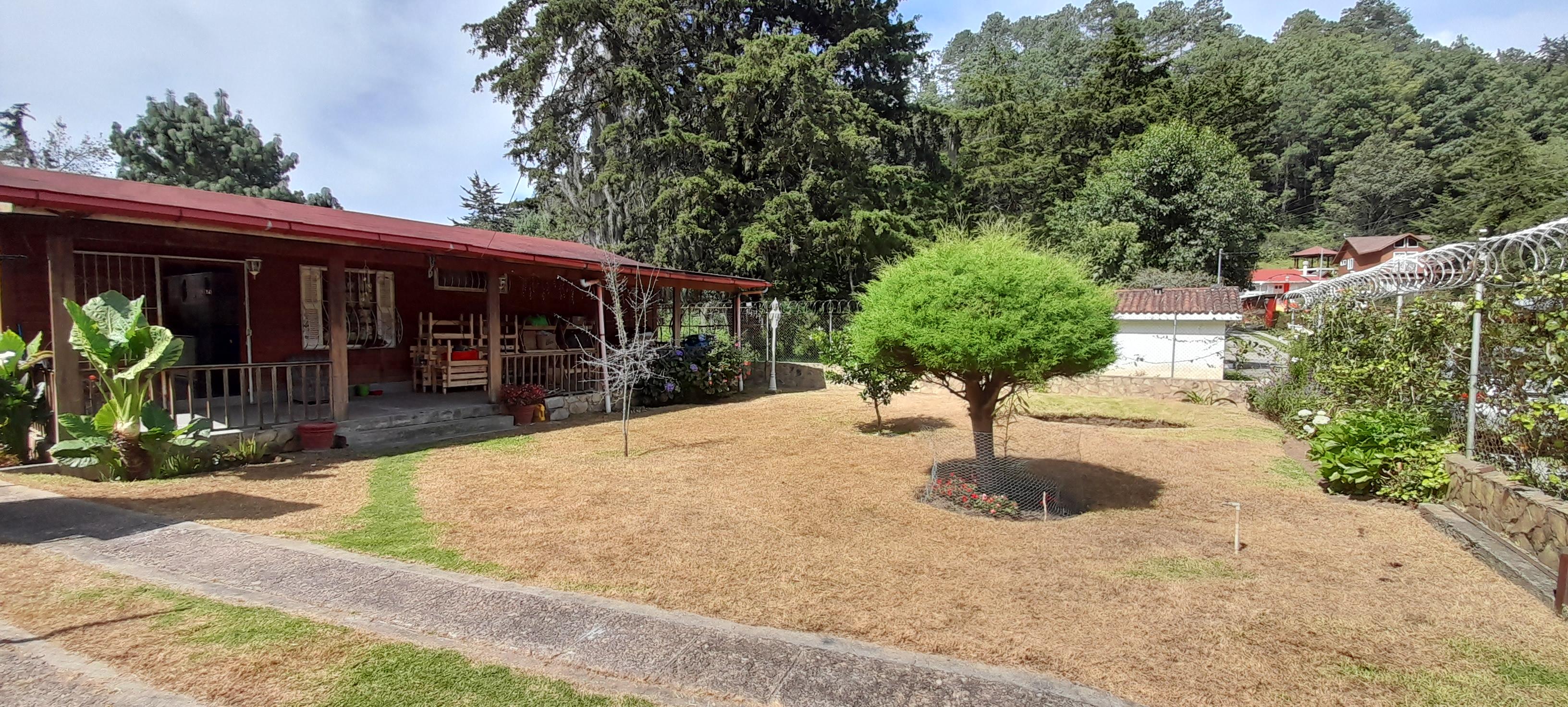 CityMax Antigua Casa Tipo Granja de venta en Tecpán dentro residencial