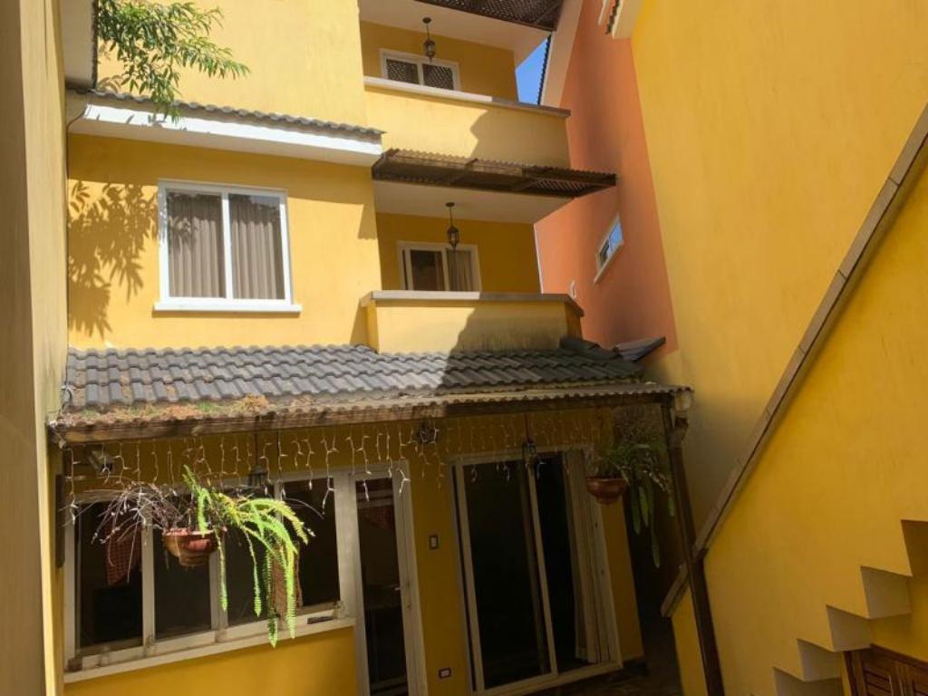 CityMax Antigua casa en venta a puerta cerrada Choacorral