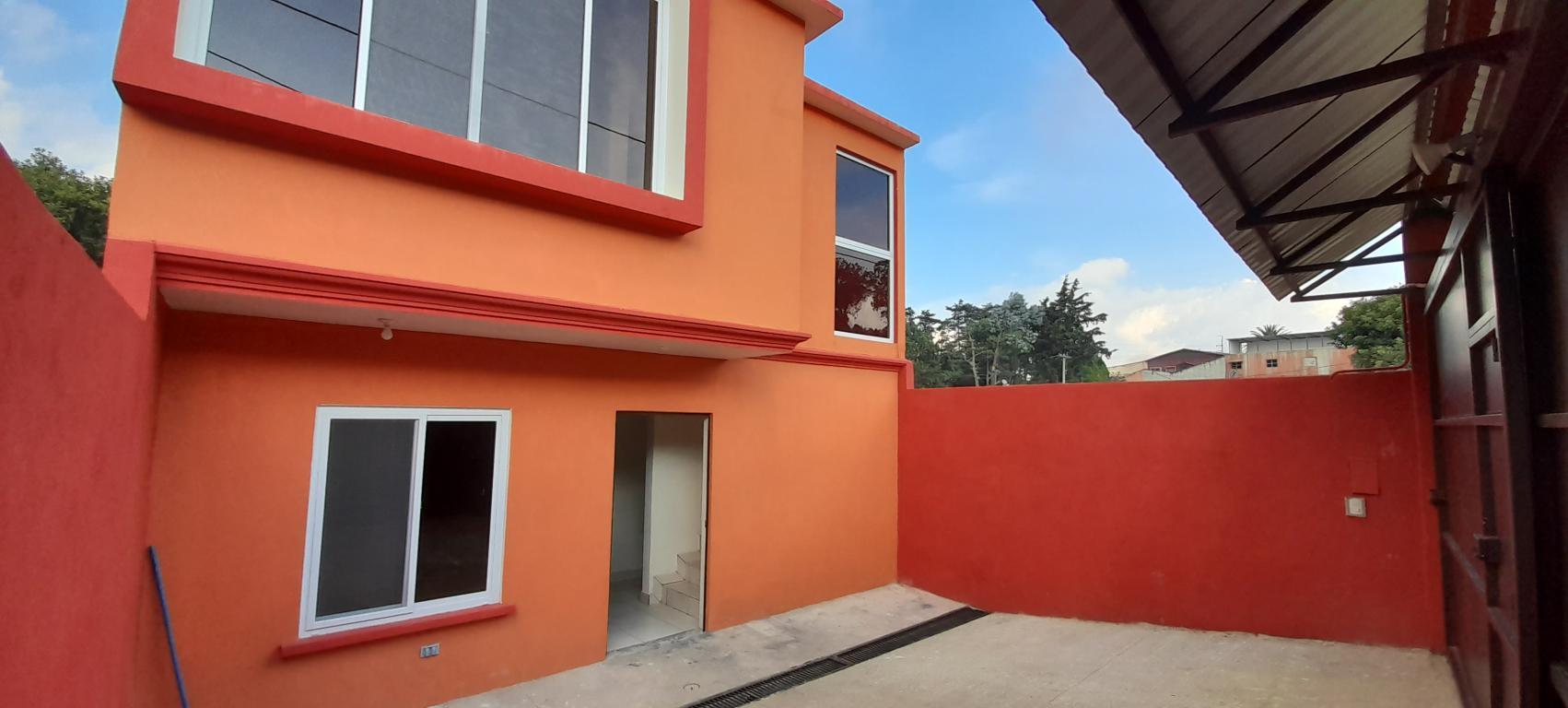 CityMax Antigua Vende casa a metros de CA-Interamericana Santiago Sacatepéquez