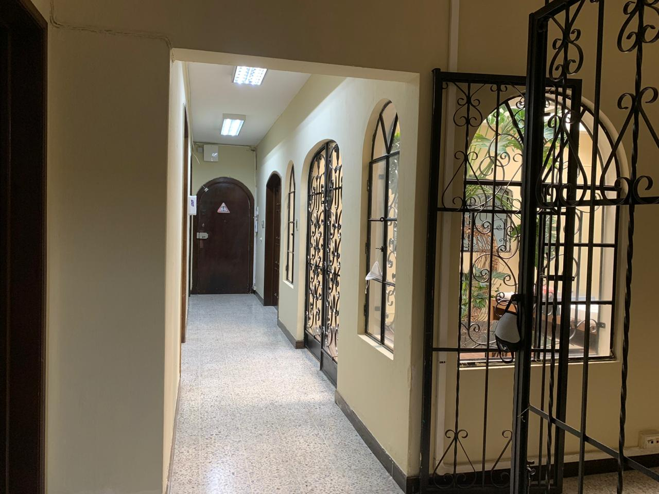 Casa/Oficina En Renta Zona 10