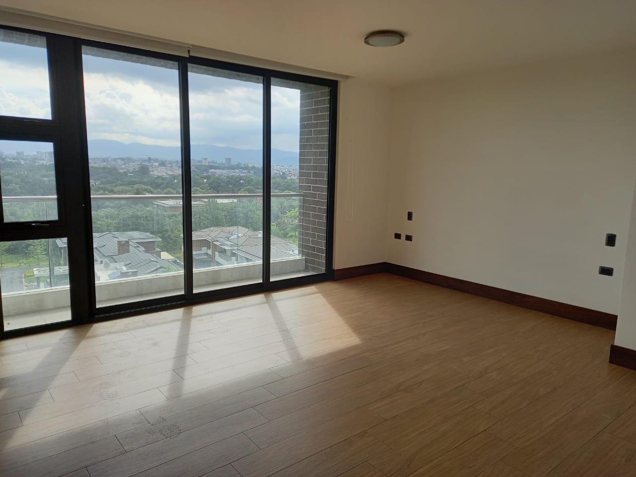 Apartamento Equipado en Renta en Zona 16