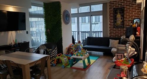 Vendo Apartamento en  Edificio Centro Cívico