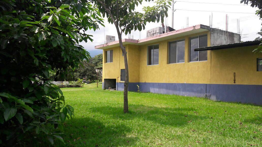 Terreno de venta en el Km 44.5 Carretera a Palín