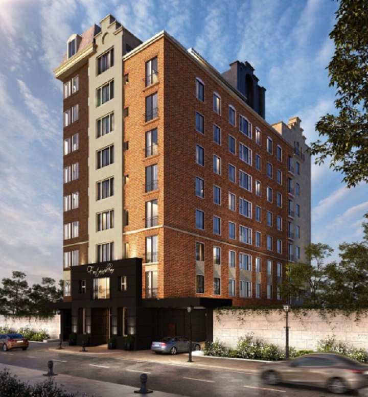 Hermoso Apartamento en Edificio zona 15 VH1