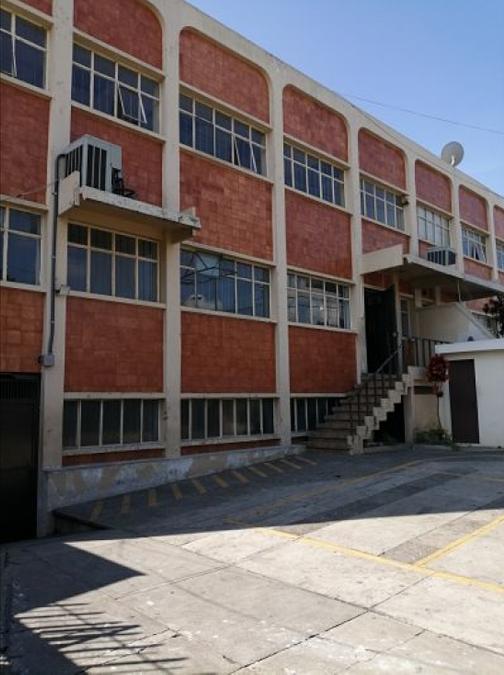 Inmobiliaria Vintage alquila edificio en zona 12