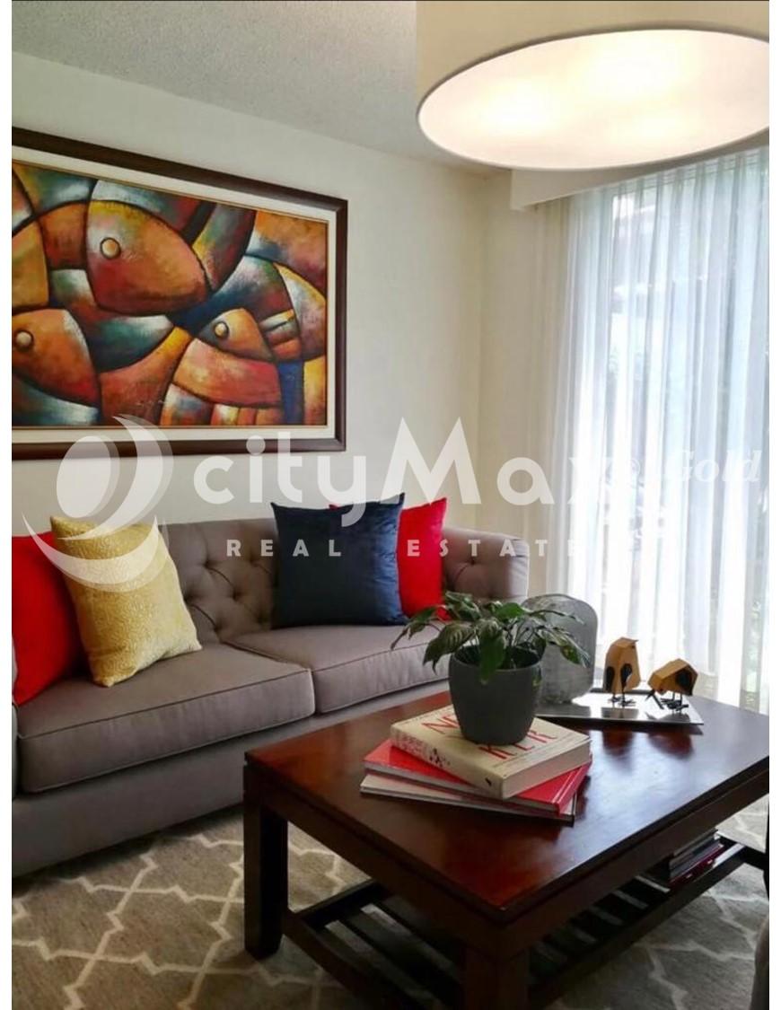 CityMax-Gold Vende o Renta casa en Condominio en Zona 13