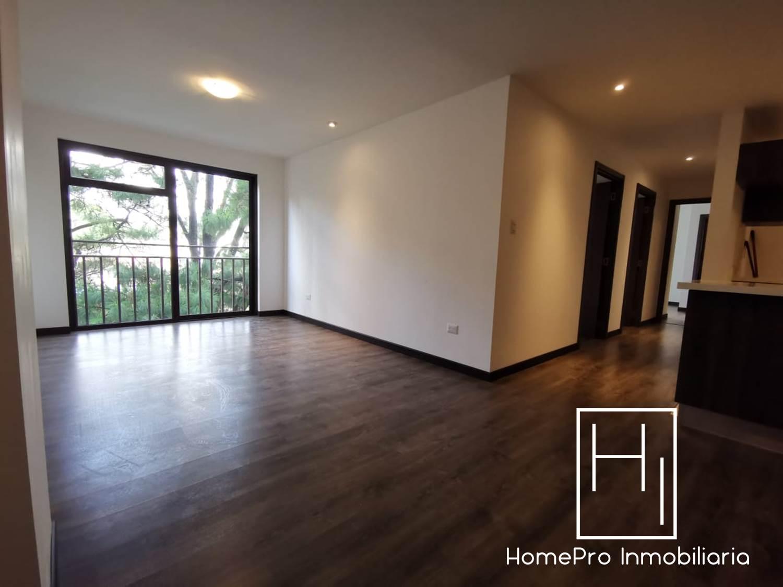 HomePro Inmobiliaria Vende o Renta Apartamento NUEVO en zona 7!
