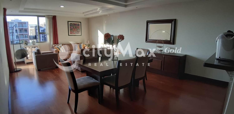 CityMax-Gold Vende apartamento en Condominio con parque interior en zona 15