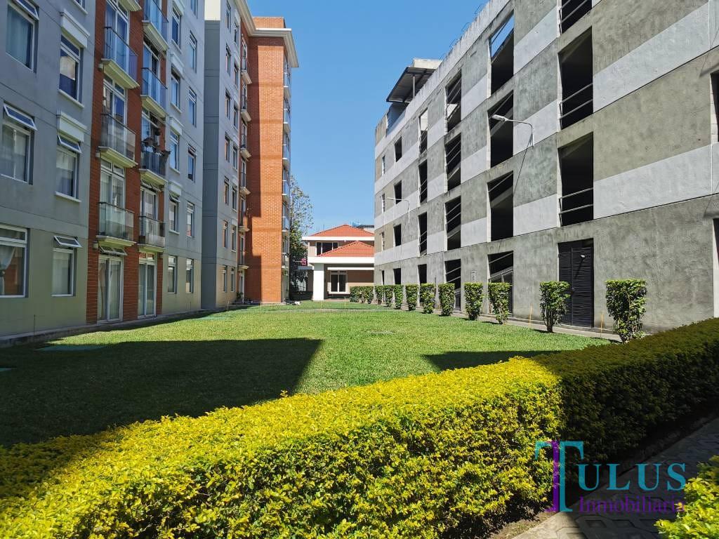 Apartamento en venta en zona 1