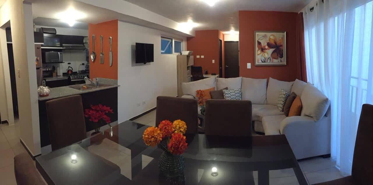Apartamento Parque 7, Mixco, Calzada Roosevelt,  frente a Molino de las Flores
