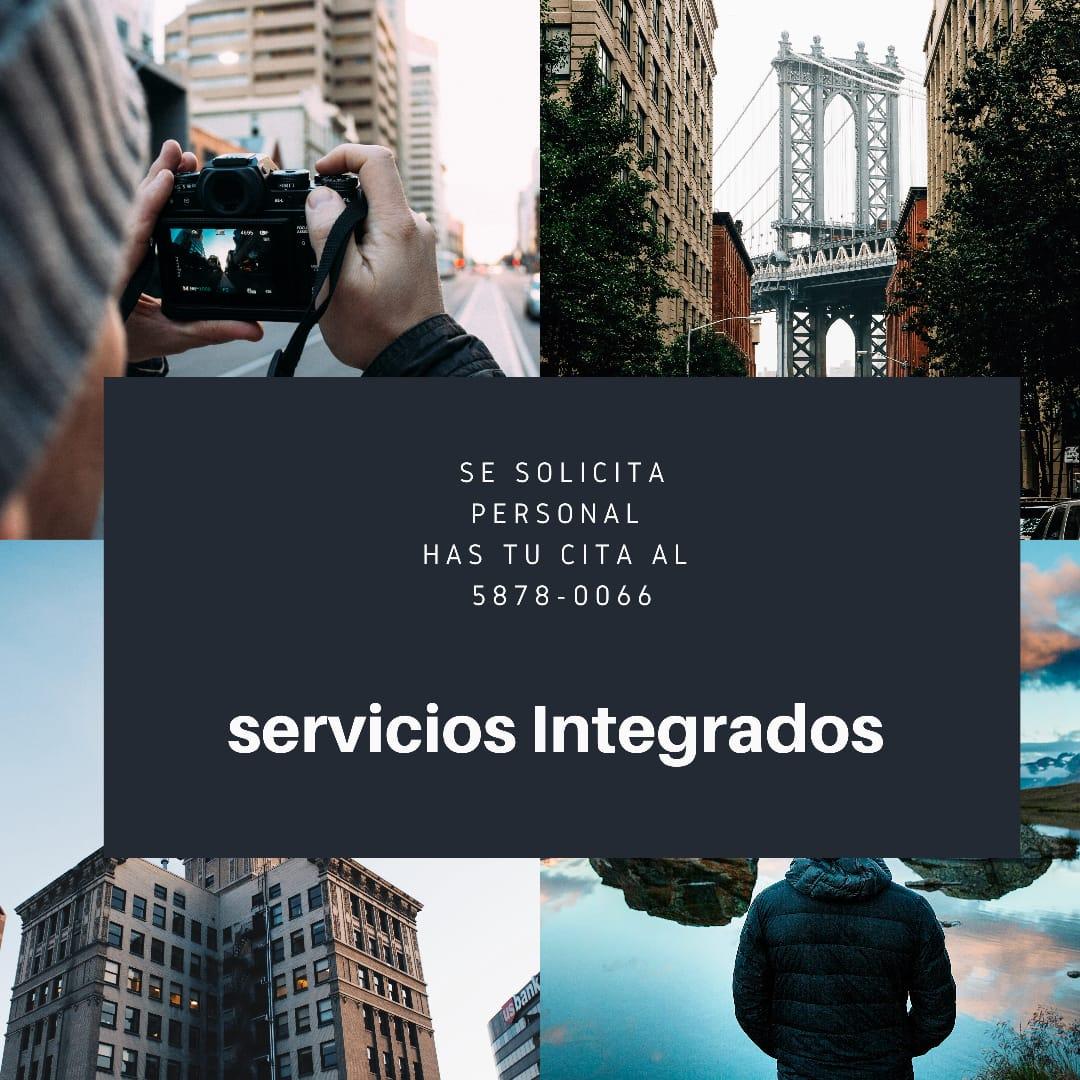 Servicios Integrados