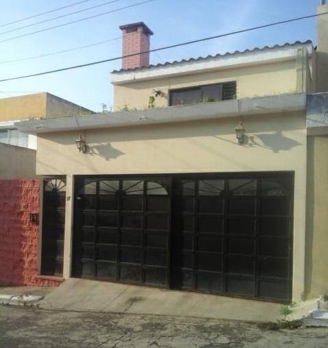 vendo casa en villas de San Jose 2