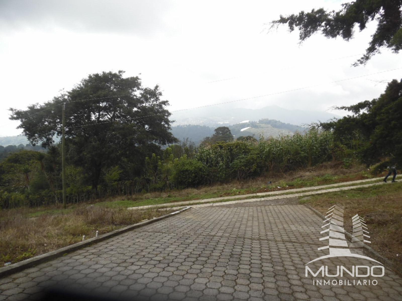 TERRENOS EN VENTA EN SANTA LUCIA MILPAS ALTAS / MUNDO INMOBILIARIO