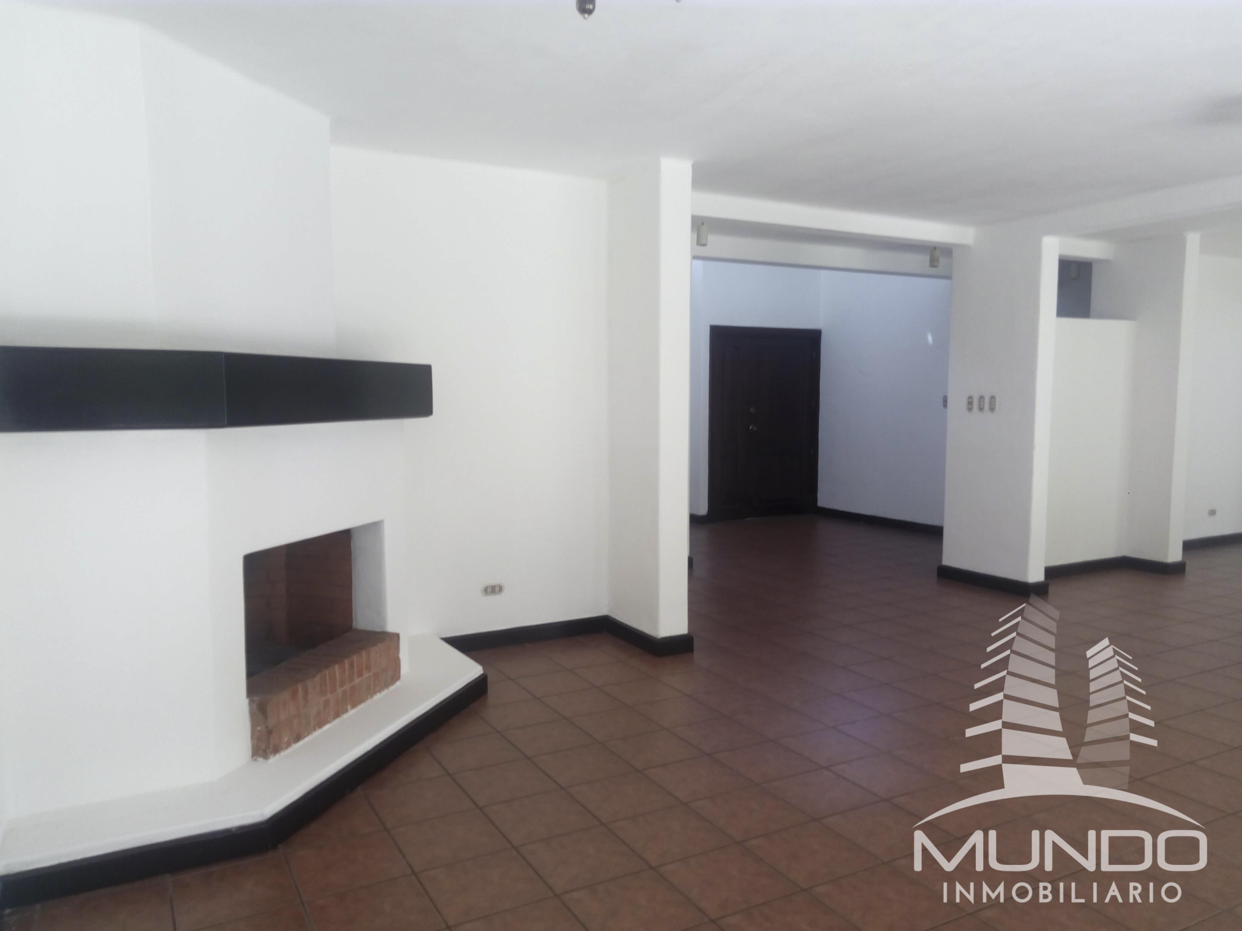 Renta de Casa en Carretera A El Salvador Km. 13.5 /Mundo Inmobiliario