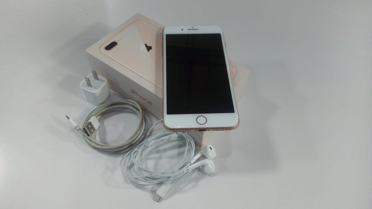 VENDO IPHONE 8 PLUS DE 64-GB