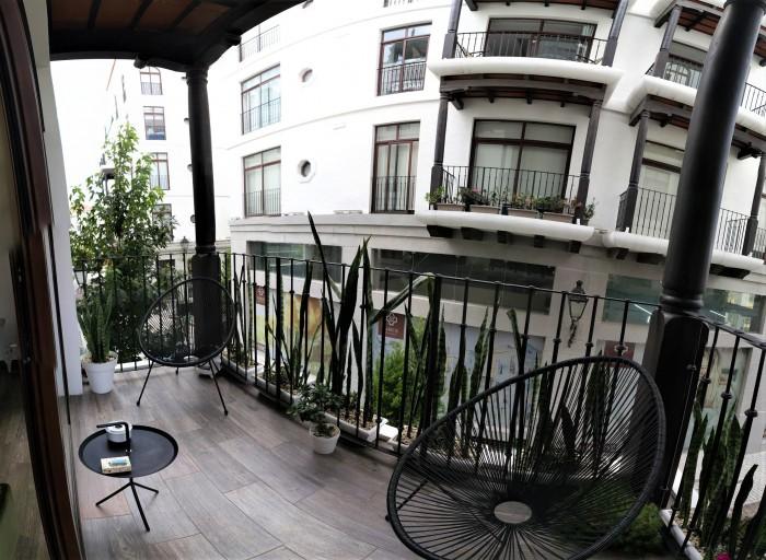 Apartamento Amueblado en Venta Cayala Zona 16
