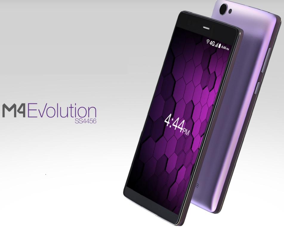Ganga Celular M4 SS4456 Evolution como nuevo, vendo, oferta, remato