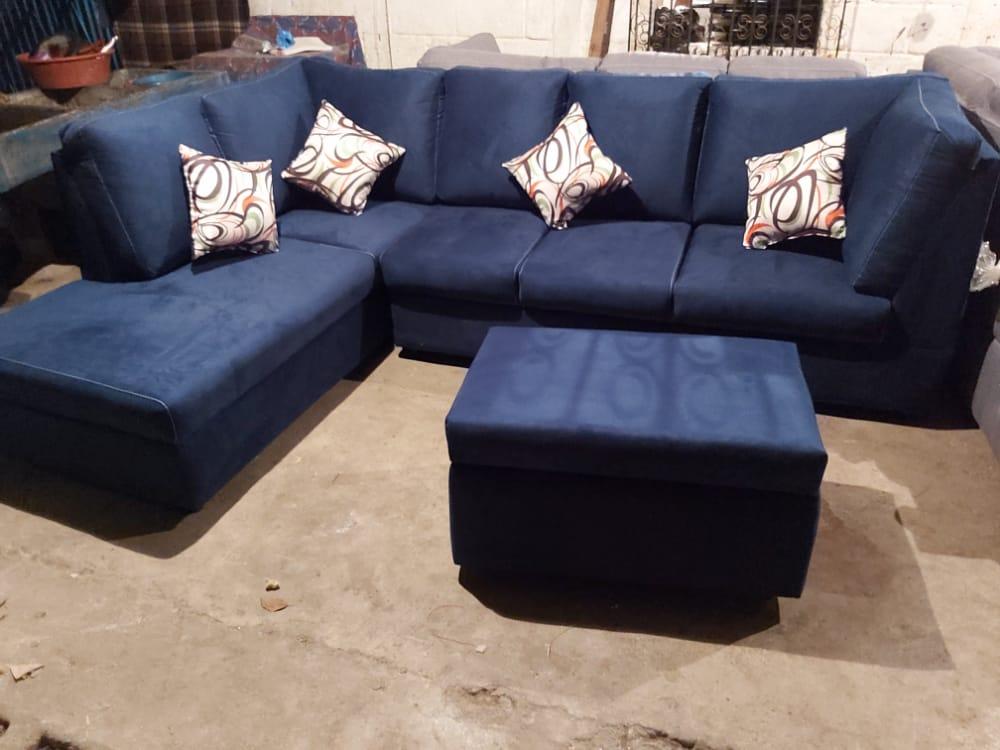 Muebles de sala a buen precio.