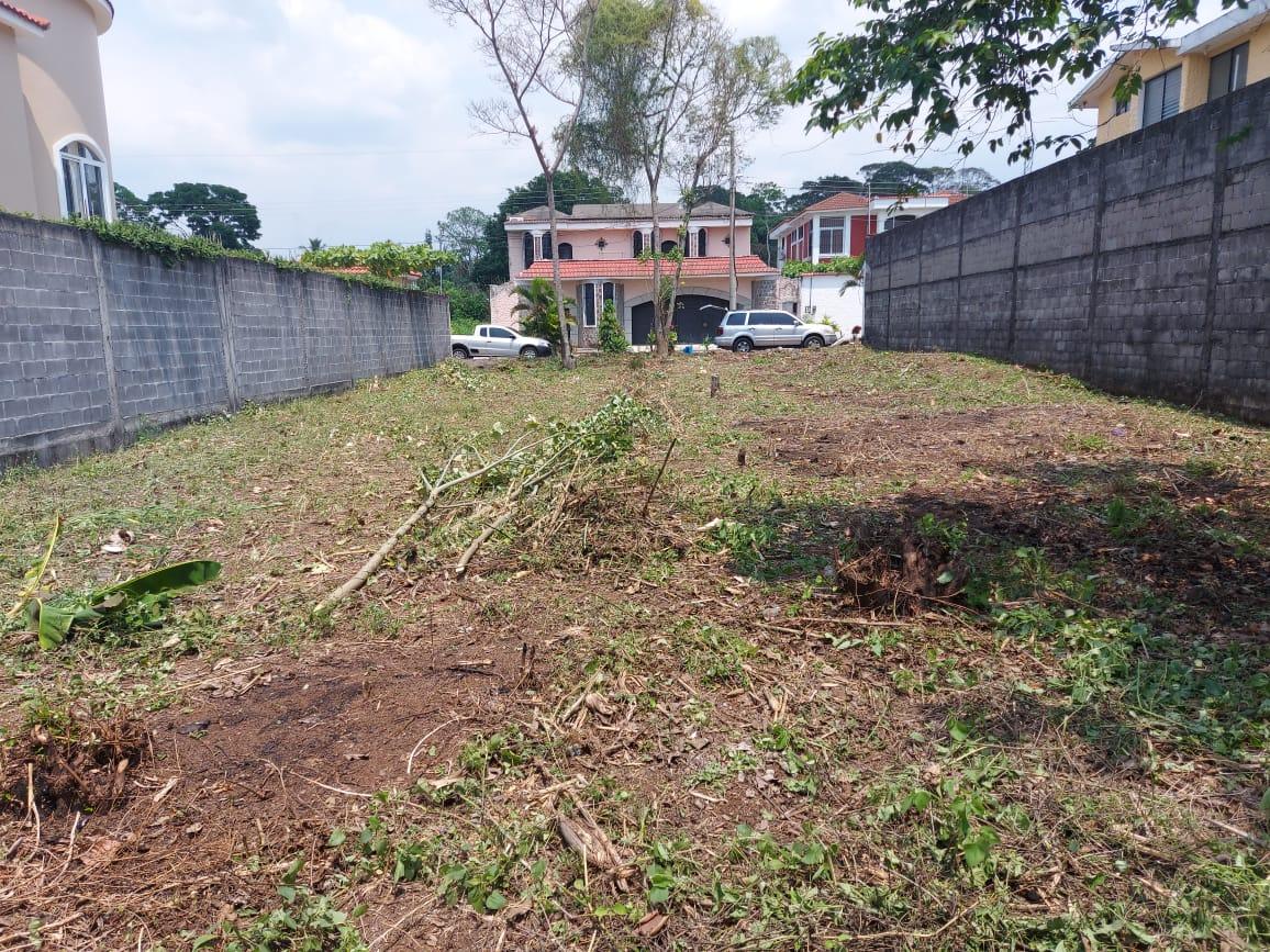 Terreno en venta en Retalhuleu Residencial Villas la Española Zona 6