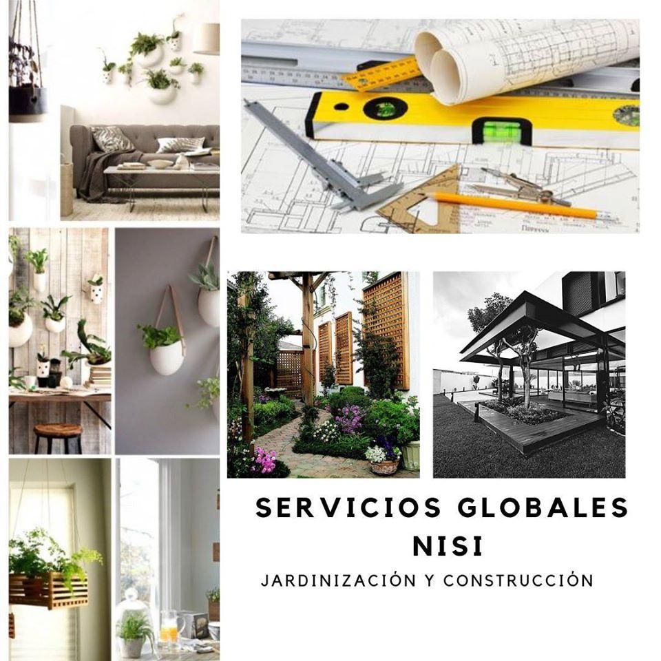 Remodelación de Interiores - Jardinización