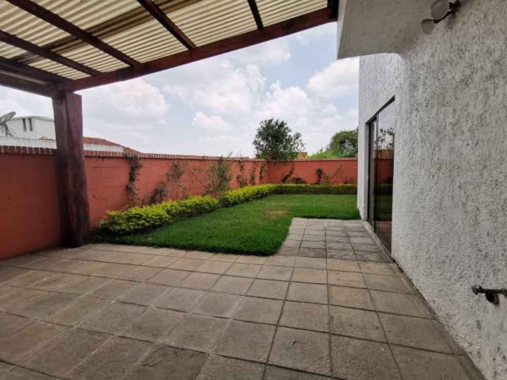 Casa en Renta en por Pradera Concepción