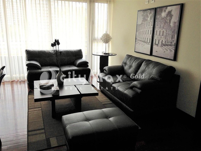 Citymax Gold Renta Apartamento Amueblado en Zona 10
