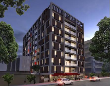 Vendo lindo apartamento Torre Barcelona